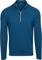 Dunning Men's Brechin 1/4 Zip Golf Pullover product image