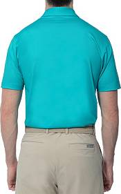 Dunning Men's Clifton Stretch Jersey Golf Polo product image
