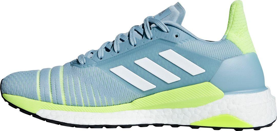 quality design fbaaf b9eeb adidas Women's Solar Glide ST Running Shoes