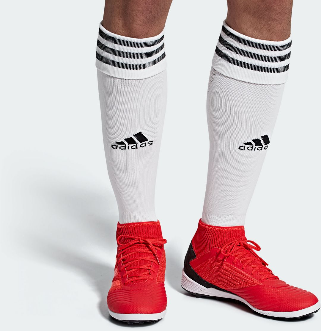 d1c63eb94c adidas Men's Predator Tango 19.3 Turf Soccer Cleats
