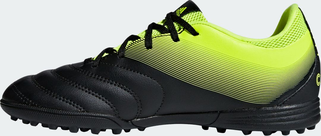 39de636e9bf8 adidas Kids' Copa 19.3 Turf Soccer Cleats