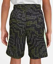 Nike Boys' Dri-FIT Printed Training Shorts product image