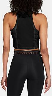 Nike Women's Novelty Training Crop Top product image