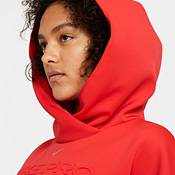 Nike Women's Pro Dri-FIT Stealth Hoodie product image