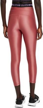 Nike Women's Pro High-Waisted 7/8 Leggings product image