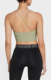 Nike Women's Yoga Luxe Strappy Tank product image