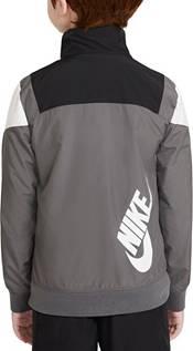 Nike Boys' Sportswear Amplify ½ Zip Woven Pullover product image