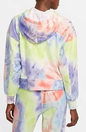 Nike Women's Get Fit Tie-dye Hoodie product image