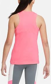 Nike Girls' Pro Tank Top product image