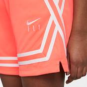 Nike Girls' Fly Crossover Training Shorts product image
