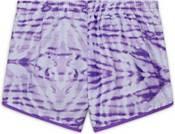 Nike Girls' Dri-FIT Sprinter Printed Running Shorts product image