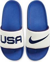 Nike Men's Offcourt USA Slides