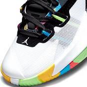 Jordan Kids' Grade School Zion 1 Basketball Shoes product image