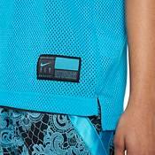 Nike Women's Swoosh Fly Reversible Basketball Jersey product image
