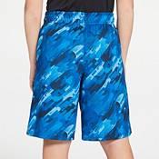 DSG Boys' Printed Mesh Training Shorts product image