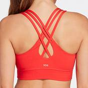 DSG Women's Medium Support Strappy Sports Bra product image