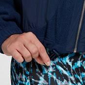 DSG Women's Polar Fleece Woven Full-Zip Jacket product image