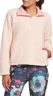 DSG Women's Sherpa 1/4 Zip Pullover product image