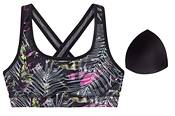 DSG Women's Compression Sports Bra product image