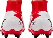 Nike Kids' Mercurial Superfly 8 Club CR7 FG Soccer Cleats product image