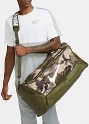 Nike Camo Training Medium Duffel Bag product image