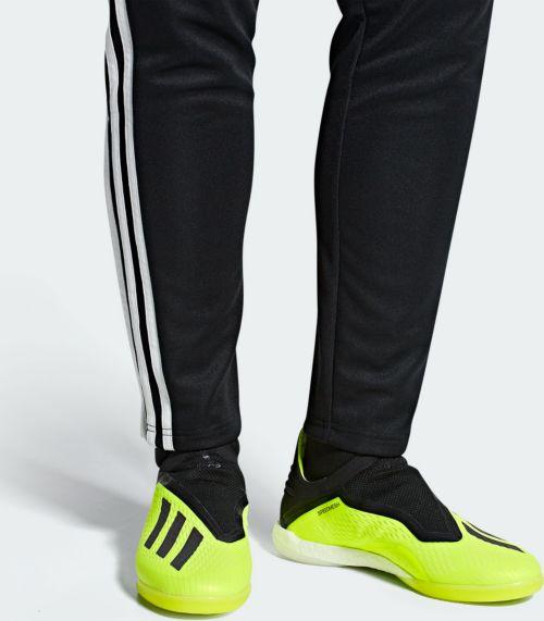 quality design 7b336 dcc05 adidas Men's X Tango 18+ Indoor Soccer Shoes. noImageFound. Previous. 1. 2.  3