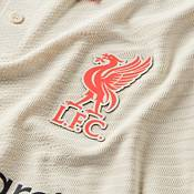Nike Men's Liverpool FC '21 Vapor Authentic Match Away Jersey product image