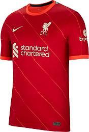 Nike Men's Liverpool '21 Breathe Stadium Home Replica Jersey product image