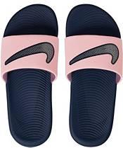Nike Kids' Kawa SE Slides product image
