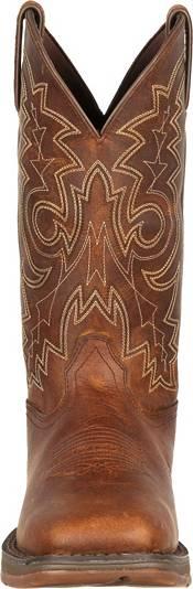 Durango Men's Rebel Steel Toe Pull-On Western Boots product image