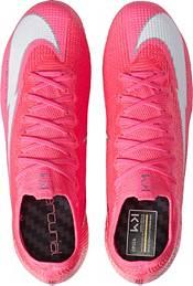 Nike Mercurial Vapor 13 Elite Mbappé Rosa FG Soccer Cleats product image