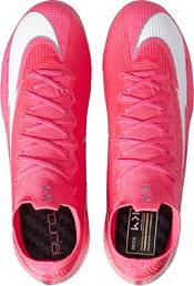 Nike Mercurial Superfly 7 Elite Mbappé Rosa FG Soccer Cleats product image