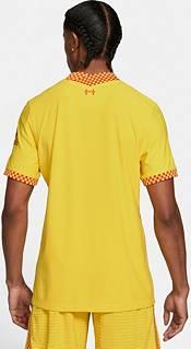 Nike Men's Liverpool FC '21 Vapor Authentic Match Third Jersey product image