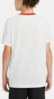 Nike Boys' Sportswear Just Do It Graphic T-Shirt product image