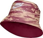 Nike Men's Florida State Seminoles Garnet Dri-FIT Spring Break Reversible Bucket Hat product image