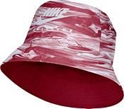 Nike Men's Oklahoma Sooners Crimson Dri-FIT Spring Break Reversible Bucket Hat product image