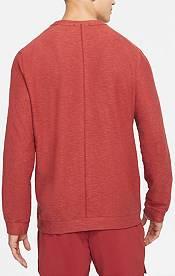Nike Men's Yoga Dri-FIT Crewneck Sweatshirt product image
