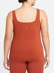 Nike Women's Plus Yoga Luxe Tank Top product image