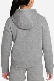 Nike Girls' Sportswear Club Fleece Pullover Hoodie product image