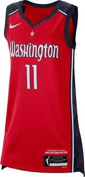 Nike Adult Washington Mystics Elena Delle Donne Red Replica Explorer Jersey product image