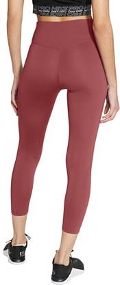 Nike One Women's Cropped Leggings product image