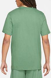 Nike Men's Swoosh Fill Basketball T-Shirt product image