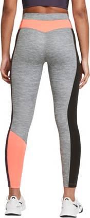 Nike Women's Nike One Color-Block 7/8 Leggings product image