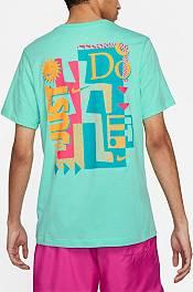 Nike Men's Sportswear Festival Just Do It T-Shirt product image