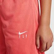 Nike Girls' Dri-FIT Fly Essentials Training Shorts product image