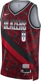 Nike Men's Portland Trail Blazers Damian Lillard  Roy Jersey product image