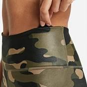 Nike Women's Dri-FIT One Mid-Rise Camo Leggings product image