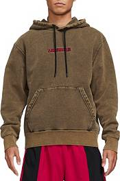 Jordan Men's AJ5 Graphic Fleece Pullover Hoodie product image