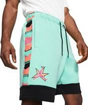 Jordan Men's AJ11 Fleece Shorts product image