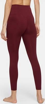 Nike Women's Yoga 7/8 Lurex Tights product image